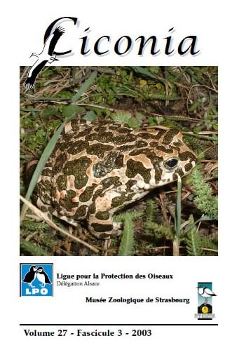 Le Crapaud vert : répartition, effectifs, menaces et conservation