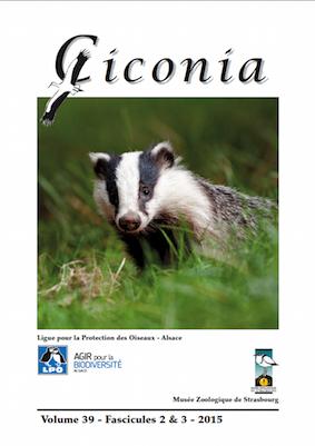 Bilan de dix années de suivi des indicateurs de la biodiversité en Alsace